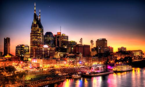 10 เมืองในอเมริกา ห้ามพลาด