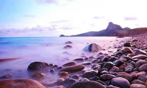 เกาะกงด๋าว สวรรค์แห่งทะเลเวียดนามใต้